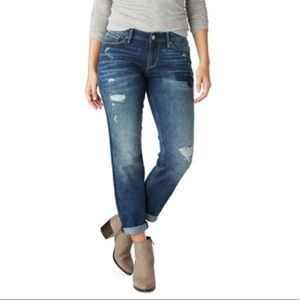 NWT Signature by Levi Strauss Co